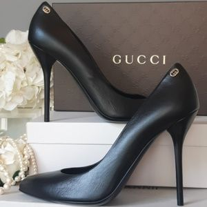 Gucci Molaita  Pumps - Brand New!
